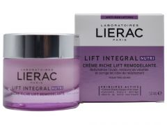 Lierac Lift Integral Nutri Rich Cream 50ml