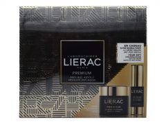 Lierac Premium Voluptueuse Cream 50ml & Premium Eye Cream 15ml