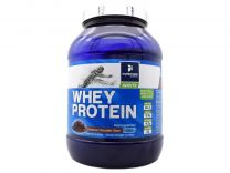 My Elements Whey Protein Powder  με Γεύση Σοκολάτα 1000gr