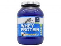 My Elements Whey Protein Powder με Γεύση Βανίλια 1000gr