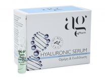 Ag Pharm Hyaluronic Serum 2ml